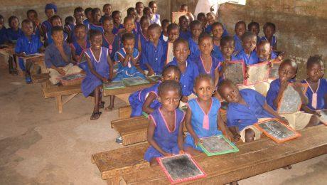 La educación puede erradicar el trabajo infantil