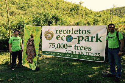 Ecología en Filipinas