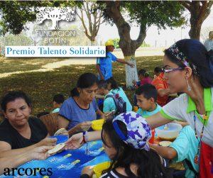 Premio Talento Solidario