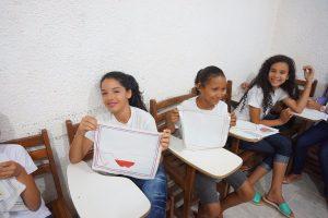 Centros esperanza por los derechos del niño