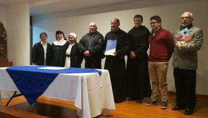 ARCORES Colombia se constituyó